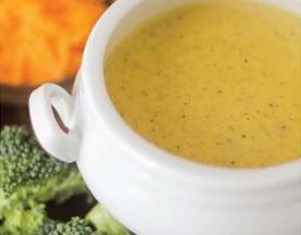 רז קל מרק קרם ירקות